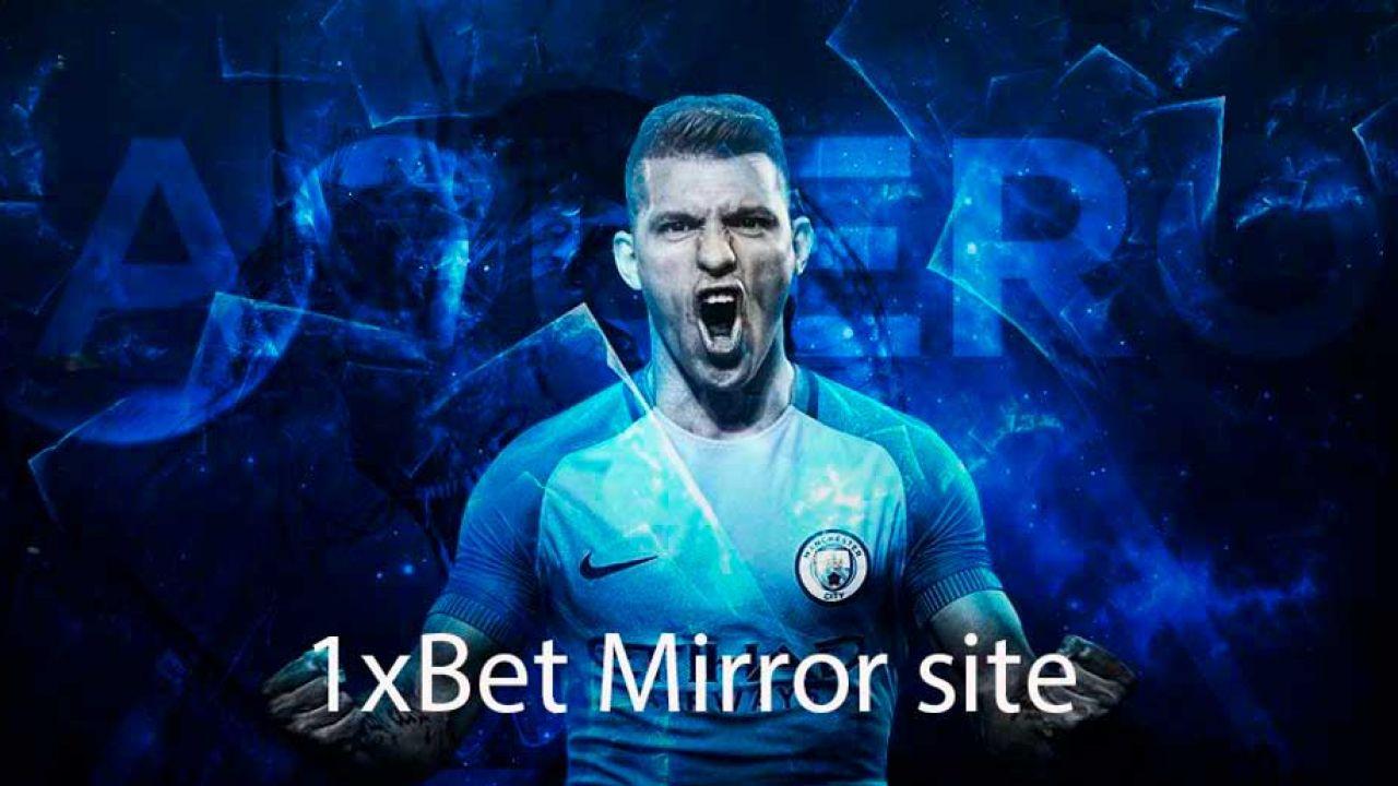 1xBet mirror